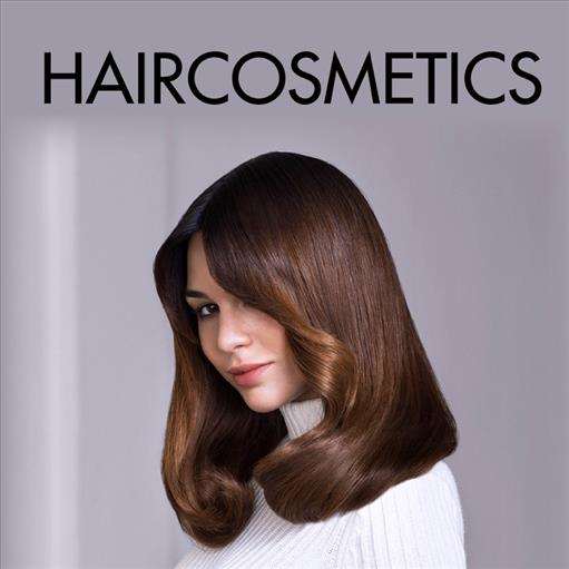 1.HAIR COSMETICS
