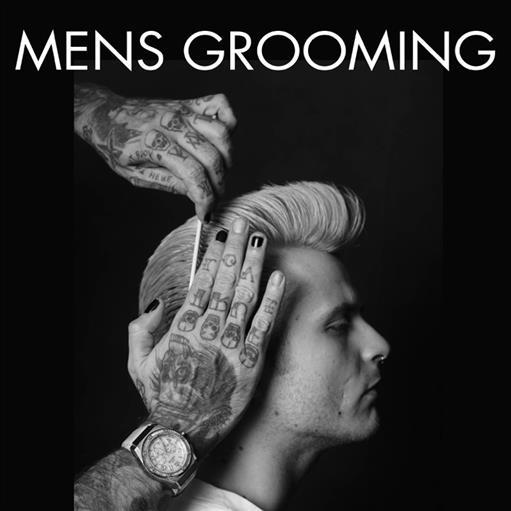 2.MENS GROOMING