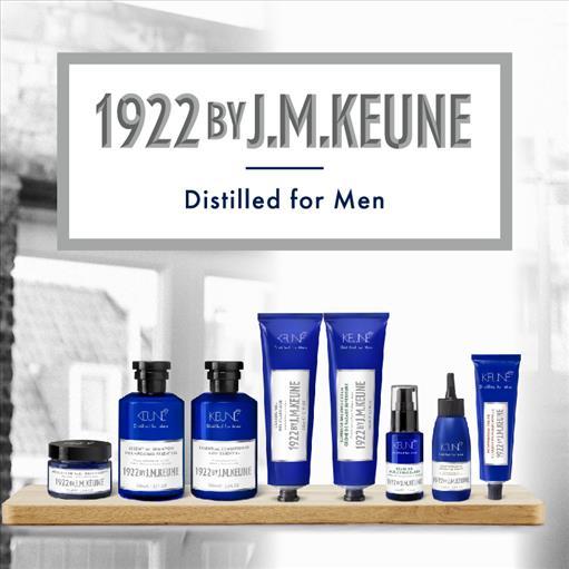 3.1922 BY J.M.KEUNE