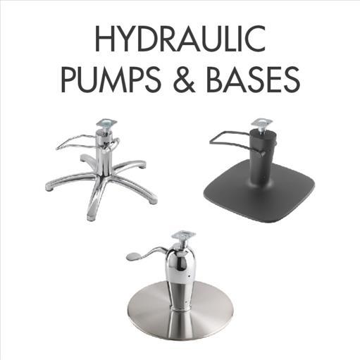 1.HYDRAULIC PUMPS BASES