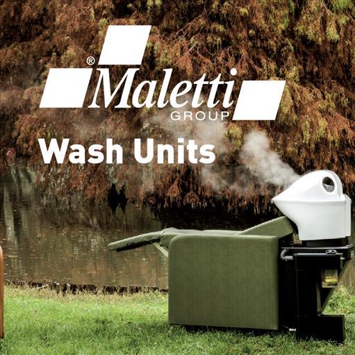 2.WASH UNITS