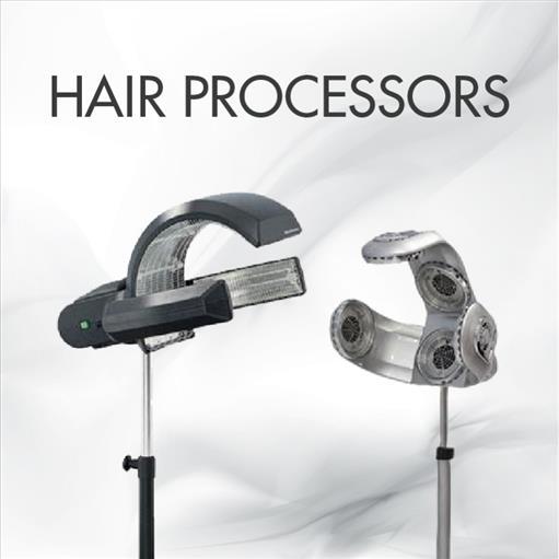 HAIR PROCESSORS
