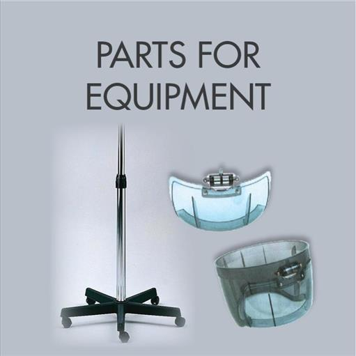 PARTS FOR EQUIPMENT