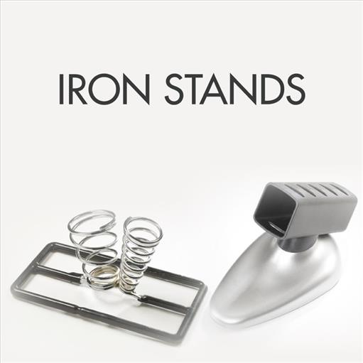 IRON STANDS