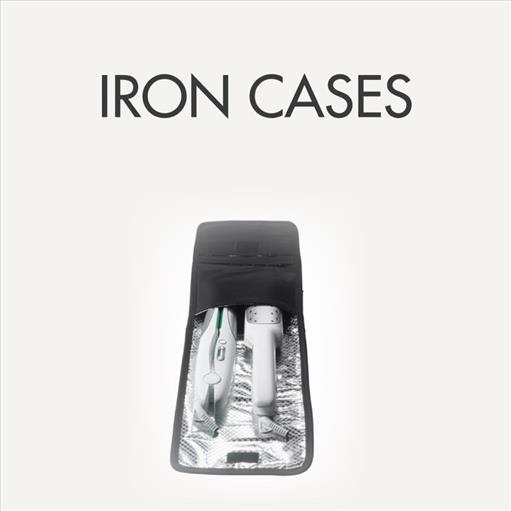 IRON CASES