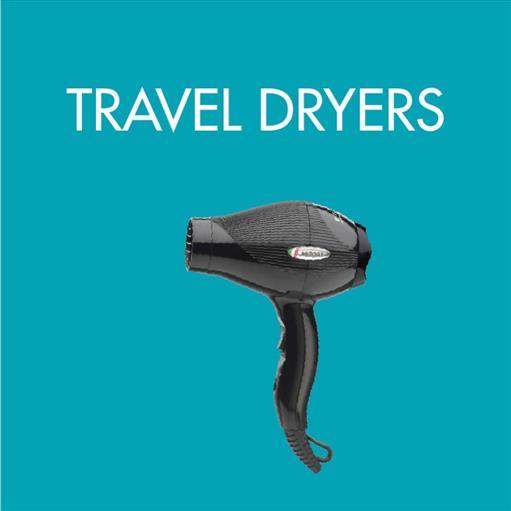 TRAVEL DRYERS