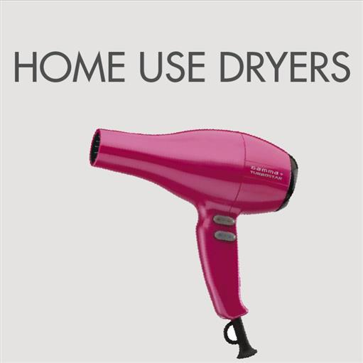 HOME USE DRYERS