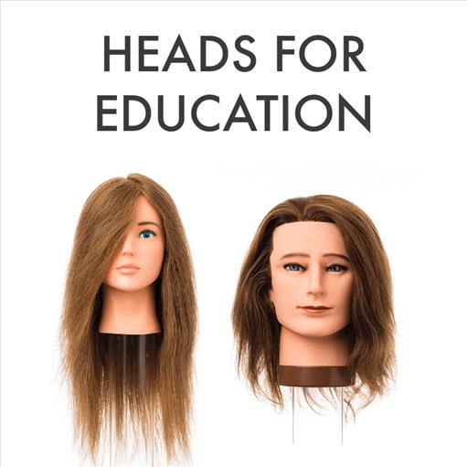 HEADS FOR EDUCATION