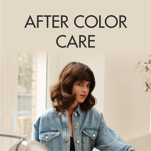 8.AFTER COLOR CARE