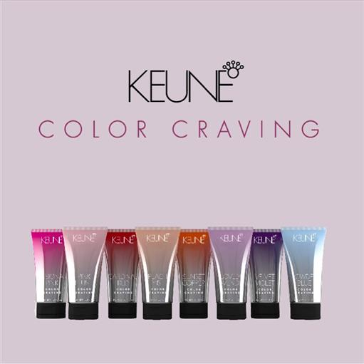 4.COLOR CRAVING