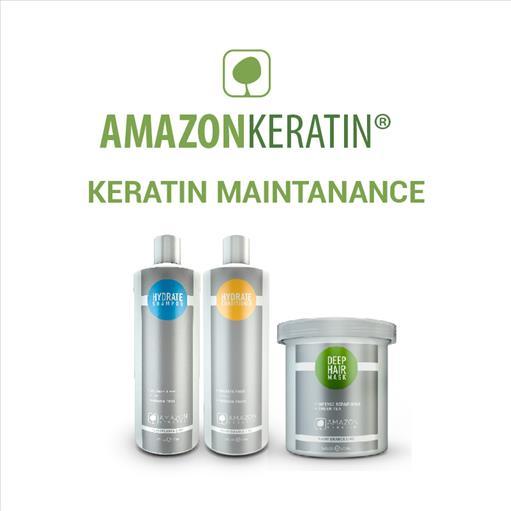 KERATIN HOME USE