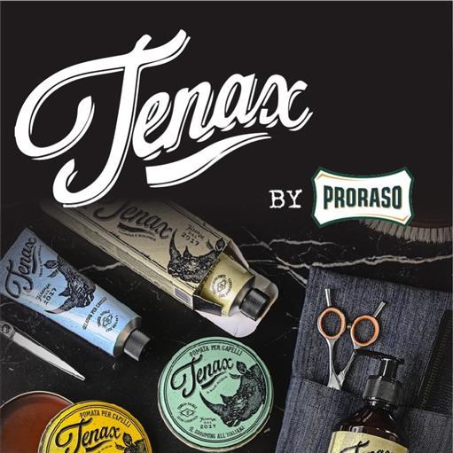 8.TENAX