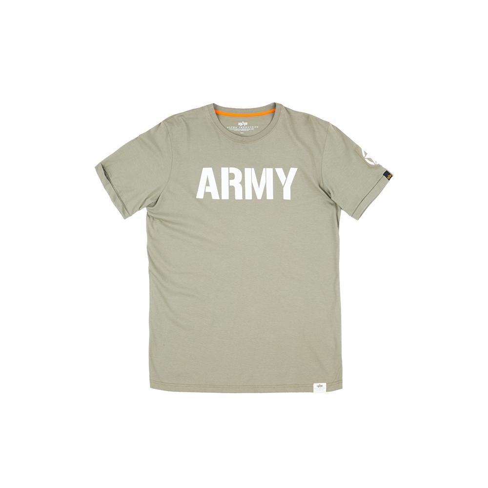 AI ARMY T