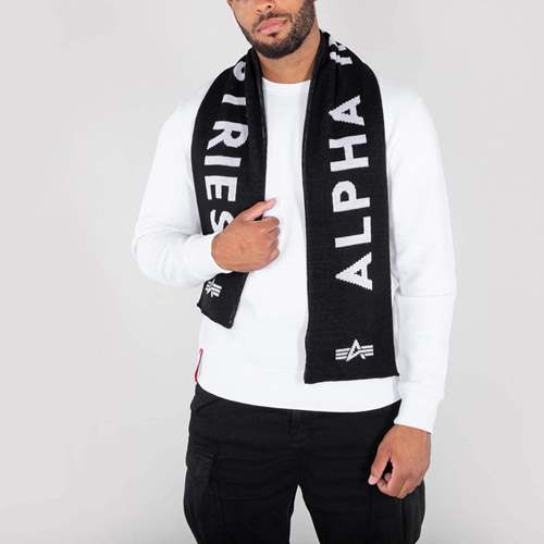 AI ALPHA INDUSTRIES SCARF