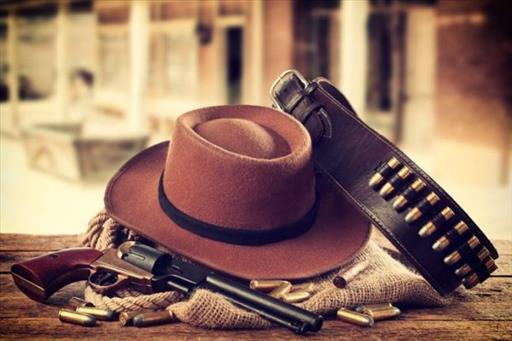 ACTION / WESTERN