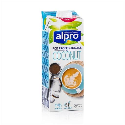ALPRO COCONUT MILK PROFESSIONAL 1L
