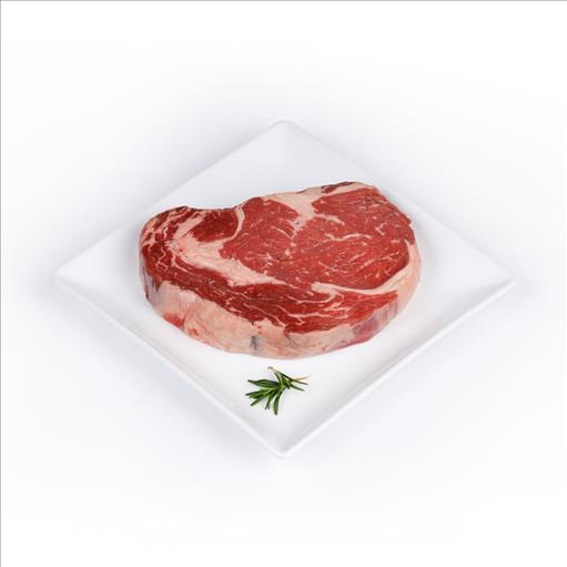 BEEF RIBEYE STEAK BLACK ANGUS 250GR