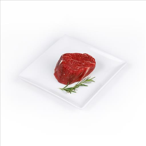 BEEF FILLET STEAK BLACK ANGUS 200GR