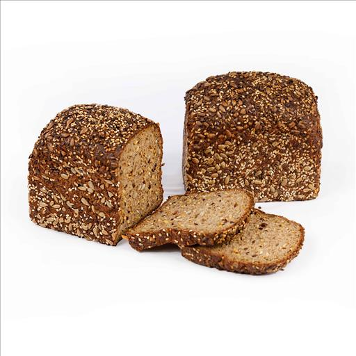 HIGH PROTEIN MULTISEED BREAD 400gr