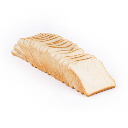 SOFT THICK SLICED WHITE BREAD 890gr