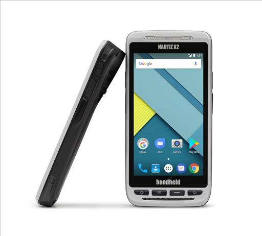 HANDHELD NAUTIZ X2 IMAGER 2B/N6603 4G/EU NFC GPS