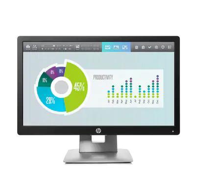 HP MONITOR 20, ELITE E202 BUSINESS, IPS LED,