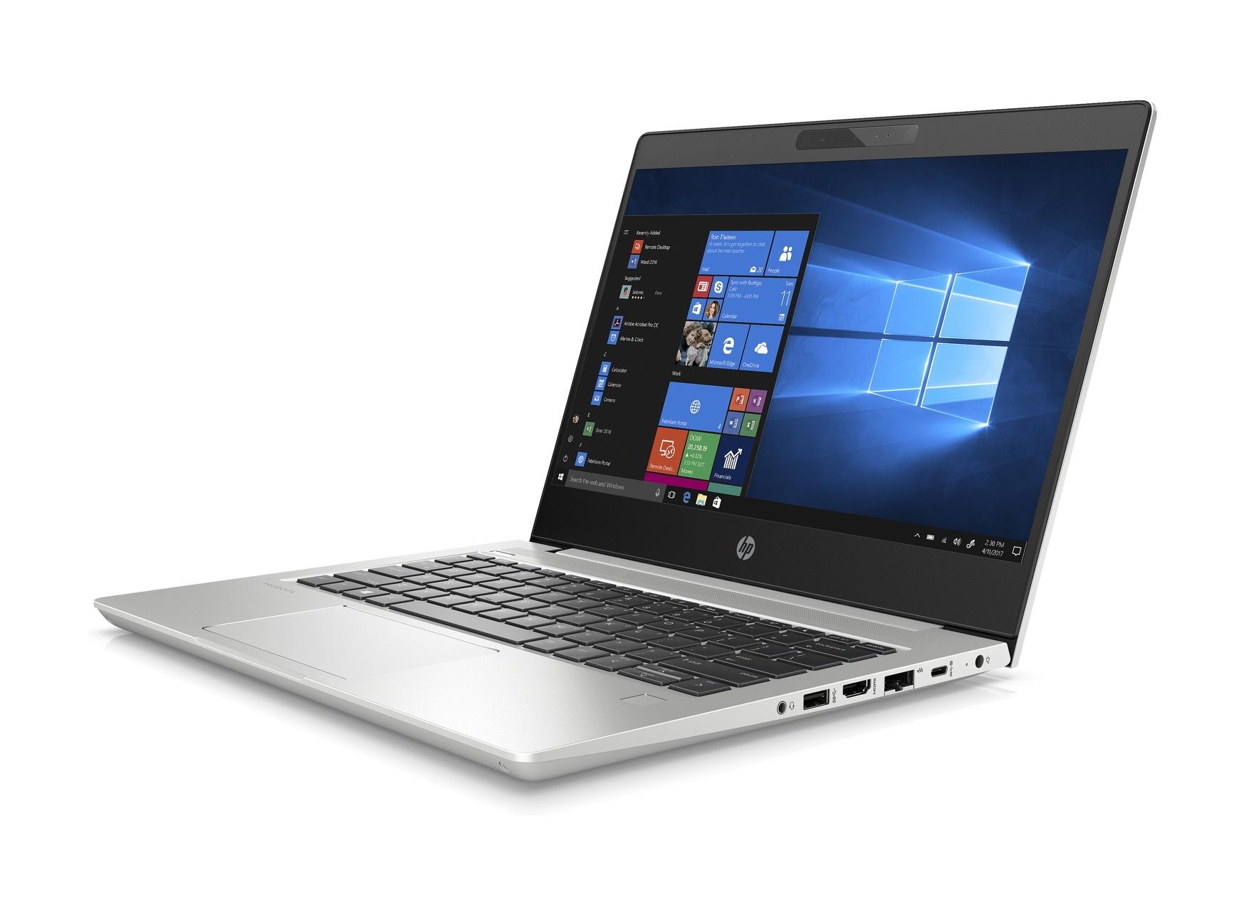 HP NOTEBOOK PROBOOK 650 G5  INTEL i7
