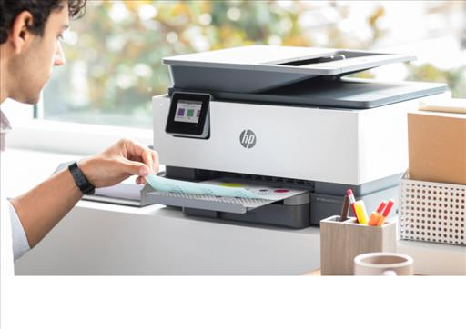 HP OFFICEJET PRO 9010 ALLIN ONE PRINTER