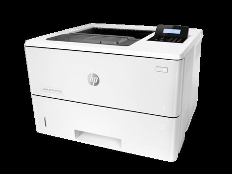 PRINTER HP LASER M501DN