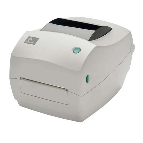 GC420 TT PRINTER SERIAL PARALL WITH LABEL CUTTER