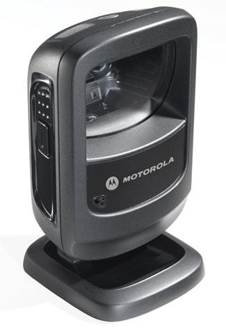 ZEBRA BARCODE 2D SCANNER DS9208 – MOTOROLA