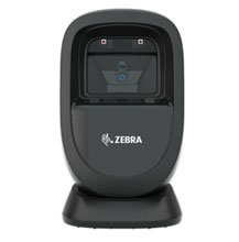 ZEBRA BARCODE 2D SCANNER DS9308-BLACK